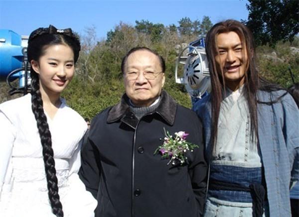Kim Dung có tên trong top các tác giả ảnh hưởng nhất nền văn học, xã hội Trung Hoa.