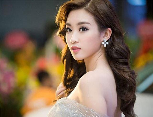 Hoa hậu Đỗ Mỹ Linh chính thức thành MC VTV24.