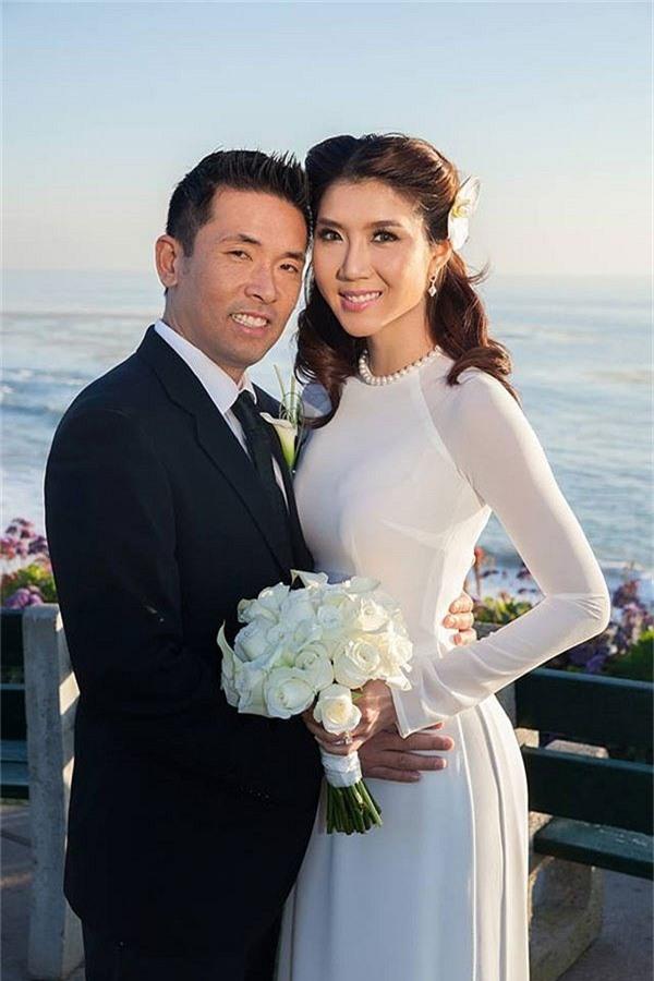 Hôn nhân không trọn vẹn của dàn chân dài đình đám showbiz Việt một thời-1