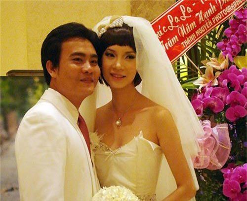 Hôn nhân không trọn vẹn của dàn chân dài đình đám showbiz Việt một thời-3