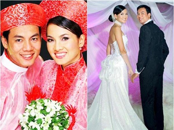 Hôn nhân không trọn vẹn của dàn chân dài đình đám showbiz Việt một thời-5