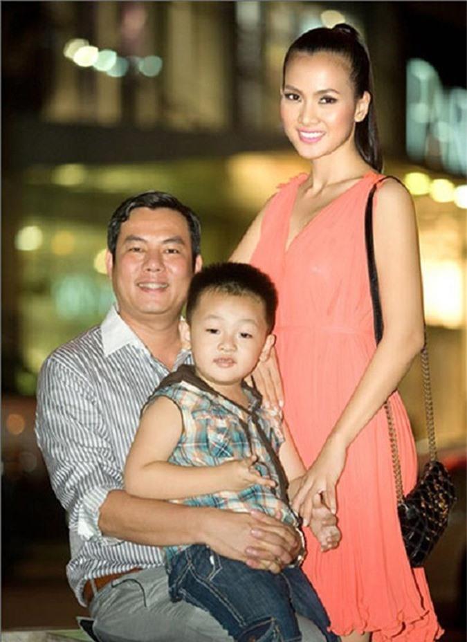 Hôn nhân không trọn vẹn của dàn chân dài đình đám showbiz Việt một thời-6