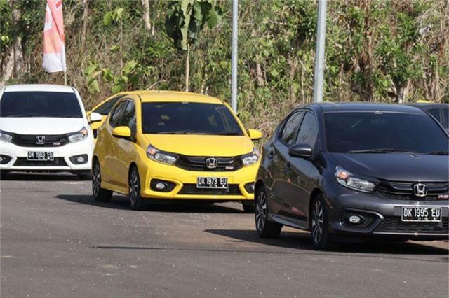 Honda Brio 2019 lên lịch về Việt Nam - Đối thủ giá rẻ mới tạo sức ép lên Toyota Wigo - Ảnh 1.