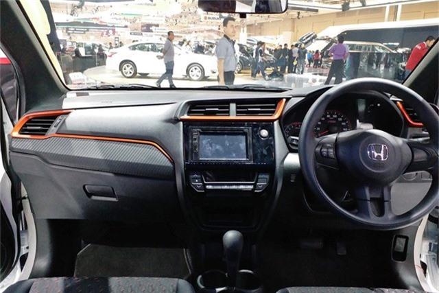 Honda Brio 2019 lên lịch về Việt Nam - Đối thủ giá rẻ mới tạo sức ép lên Toyota Wigo - Ảnh 3.