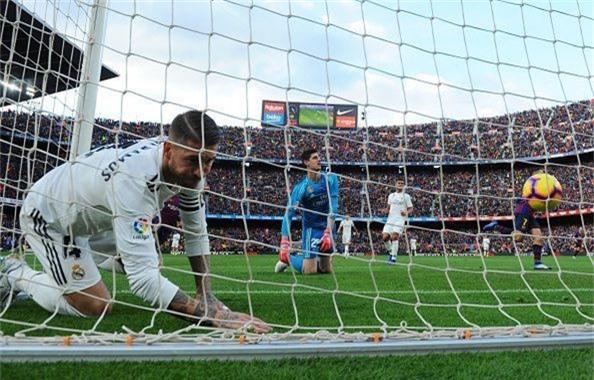 Real Madrid cần cải tổ và bổ sung nhân sự cho hàng phòng ngự còn nhiều yếu kém