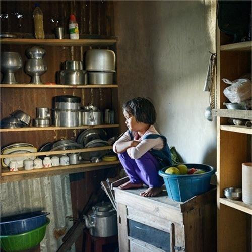 Audrey Cheng, một du khách có dịp ghé thăm làng chia sẻ: Ở Mawlynnong phụ nữ