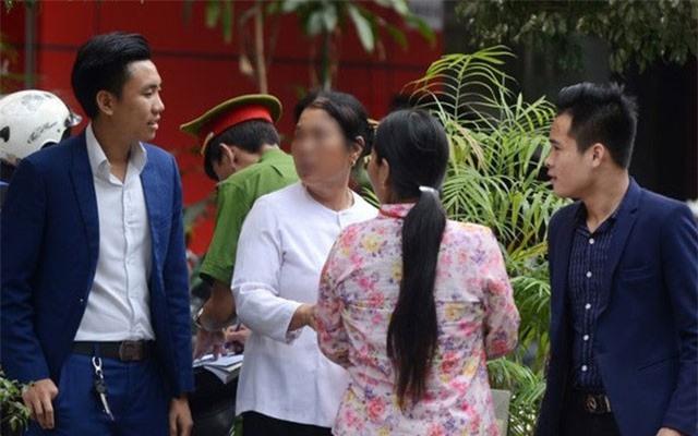 Tổ chức bán hàng đa cấp bất chính ở 2 tỉnh, thành trở lên có thể bị phạt đến 200 triệu đồng. Ảnh: Anh Tuấn.
