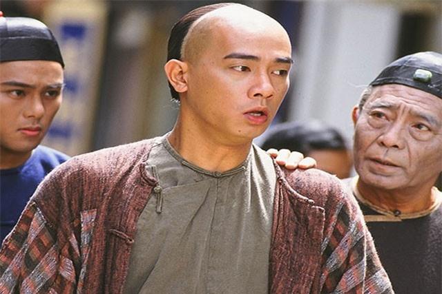 Vi Tiểu Bảo của Lộc Đỉnh Kí 1998