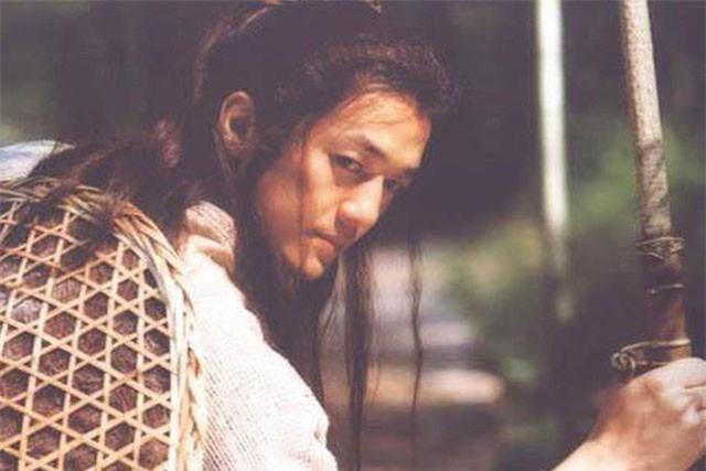 Lệnh Hồ Xung _Tiếu ngạo giang hồ 2001