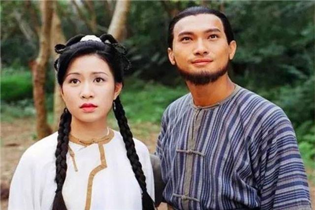 Hồ Phỉ và Miêu Nhược Lan phiên bản 1999