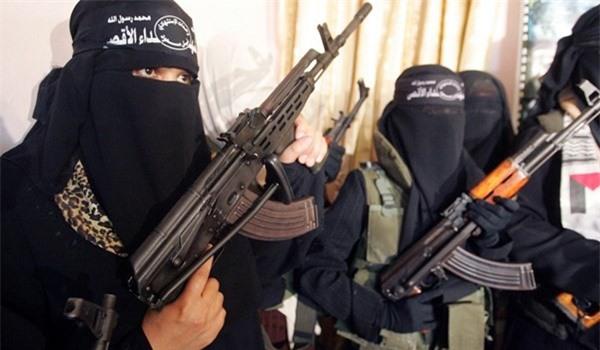 Phiến quân khủng bố vẫn cố thủ ở vùng đệm Idlib - Syria. (Ảnh: FNA)