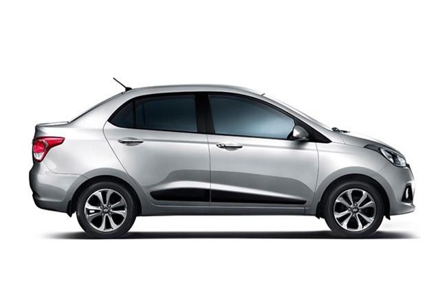 8. Hyundai Grand i10 (doanh số: 101.727 chiếc).