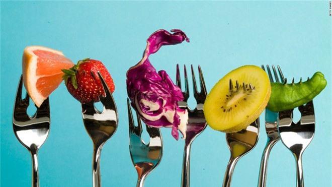 Lý do không thể tin nổi này sẽ giúp bạn và nhiều người chăm chỉ ăn rau hơn - Ảnh 1.