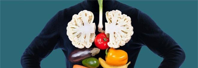 Lý do không thể tin nổi này sẽ giúp bạn và nhiều người chăm chỉ ăn rau hơn - Ảnh 2.