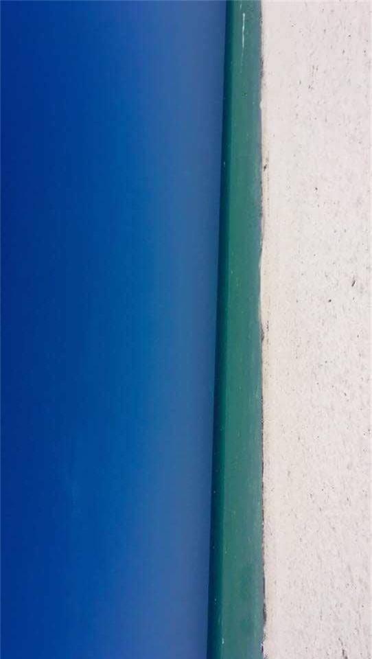 """Bức ảnh """"khung cửa hay bãi biển"""" gây tranh cãi"""