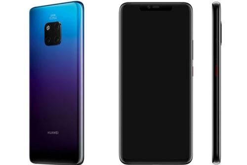Giá bán của Huawei Mate 20 Pro ở thị trường Việt Nam là 21,99 triệu đồng.