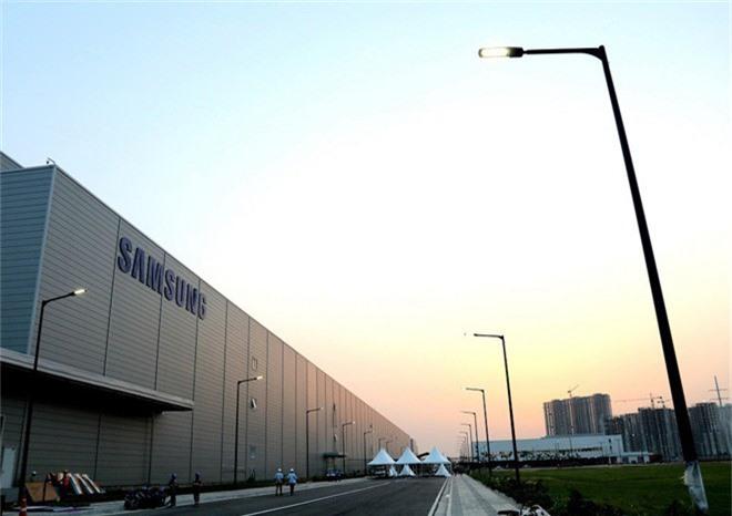 Samsung xin xây dựng nhà máy sản xuất smartphone thứ ba tại Việt Nam - Ảnh 2.