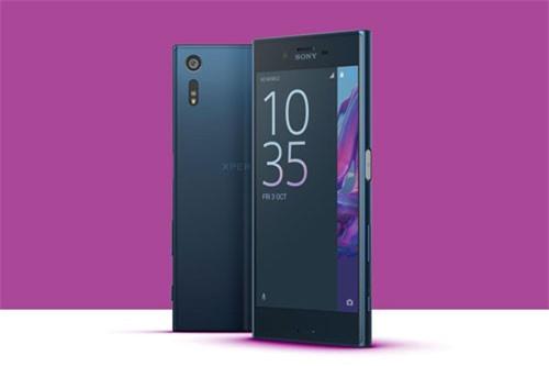 Sony Xperia XZ Dual.