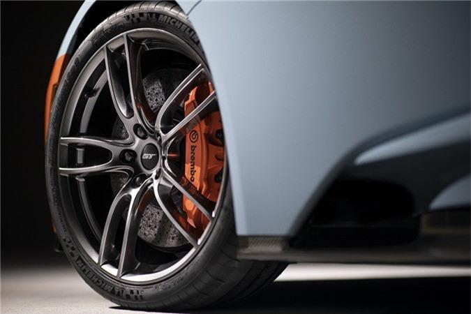 Sieu pham Ford GT 2019 mau thien thanh dac biet hinh anh 2