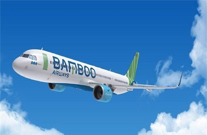 bamboo airways duoc cap phep bay, tai san ong trinh van quyet van