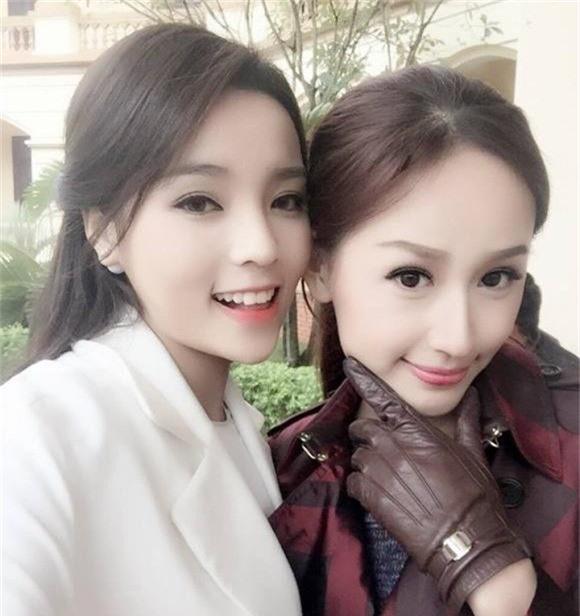 Kỳ Duyên nhập hội cùng Mai Phương Thuý, là nàng hậu Vbiz tiếp theo thích khen gái xinh trên mạng xã hội! - Ảnh 11.