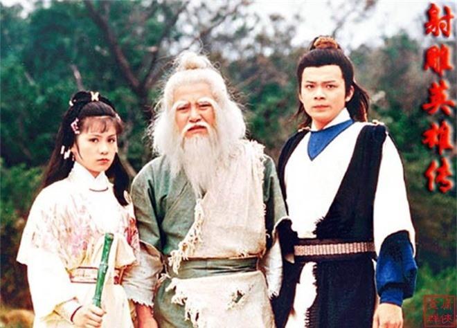 Thần Điêu đại hiệp năm 1983 của TVB, Hoàng Dung Ông Mỹ Linh đã trở thành kinh điển một thời