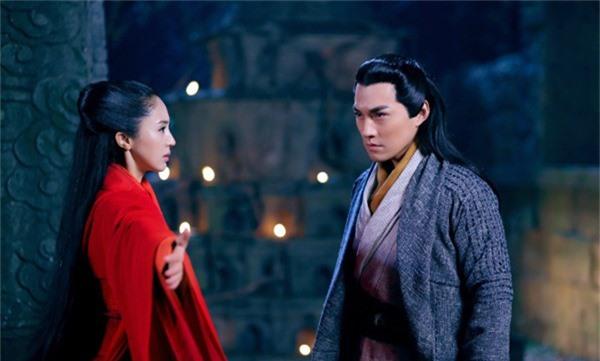 Chuyện tình của hai vị sư tổ được nhắc đến trong Thần điêu đại hiệp 2014