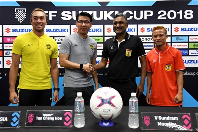 ĐT Malaysia - ĐT Lào: Xem giò đối thủ của ĐT Việt Nam - Ảnh 2.