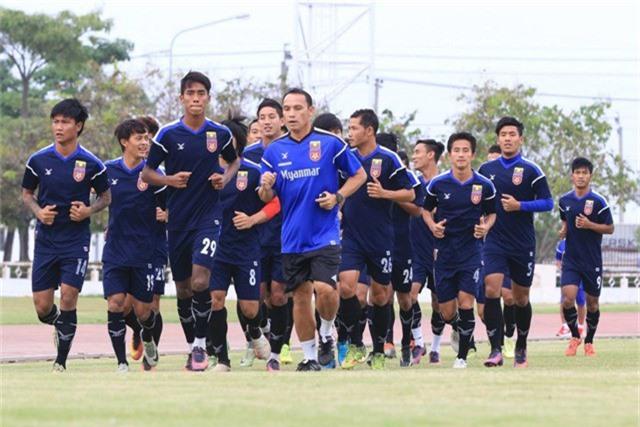Lịch thi đấu và trực tiếp AFF Suzuki Cup 2018 ngày 12/11: ĐT Malaysia - ĐT Lào, ĐT Myanmar - ĐT Campuchia - Ảnh 2.
