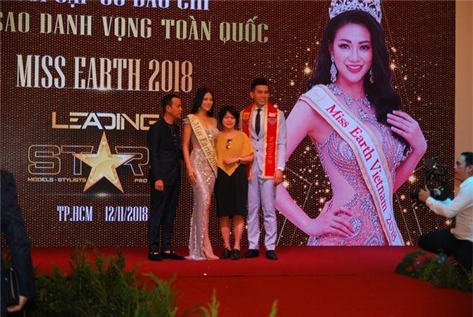 Lý do Phương Khánh không mang vương miện về Việt Nam - ảnh 2