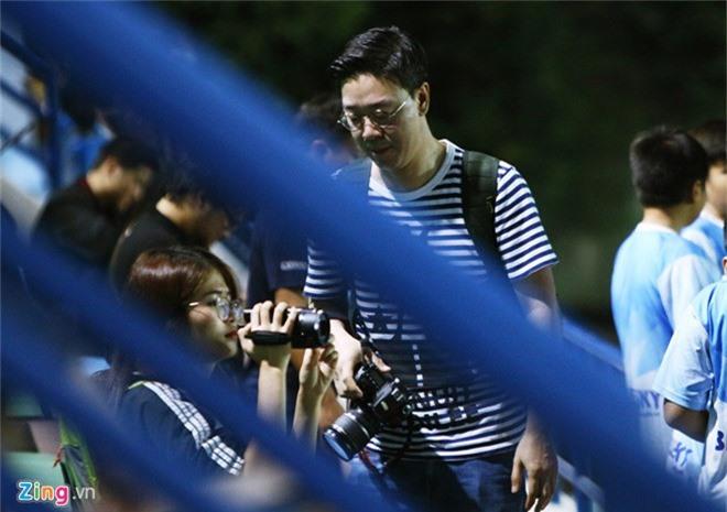 Phong vien Han Quoc: 'Xuan Truong nen tro lai K.League thi dau' hinh anh 1