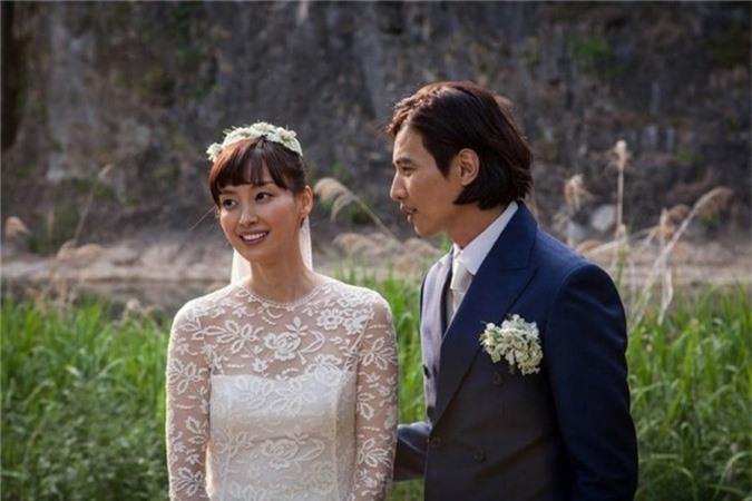 Vợ Won Bin nói về việc chồng biệt tăm gần 10 năm trên màn ảnh: Anh ấy cũng muốn được đóng phim nhưng... - Ảnh 4.