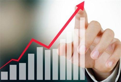 Quốc hội đặt mục tiêu tăng trưởng GDP năm 2019 ở mức 6,6-6,8% (Ảnh minh hoạ: KT)