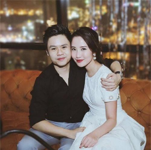 Primmy Trương hạnh phúc bên bạn trai thiếu gia Phan Thành.