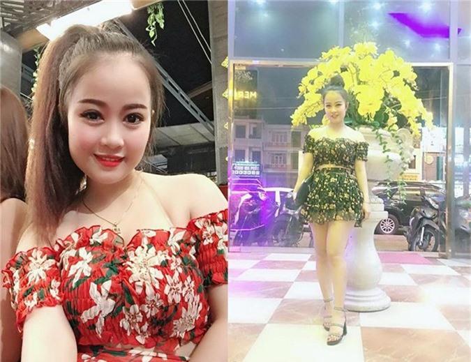 4 hotgirl xinh dep co loi song buong tha va truy lac hinh anh 17