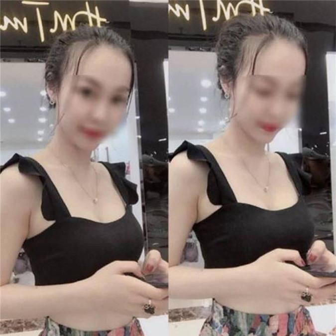 4 hotgirl xinh dep co loi song buong tha va truy lac hinh anh 4