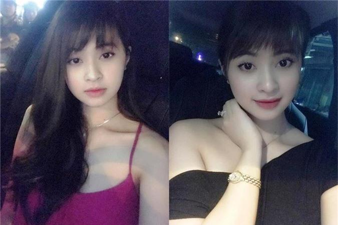 4 hotgirl xinh dep co loi song buong tha va truy lac hinh anh 6