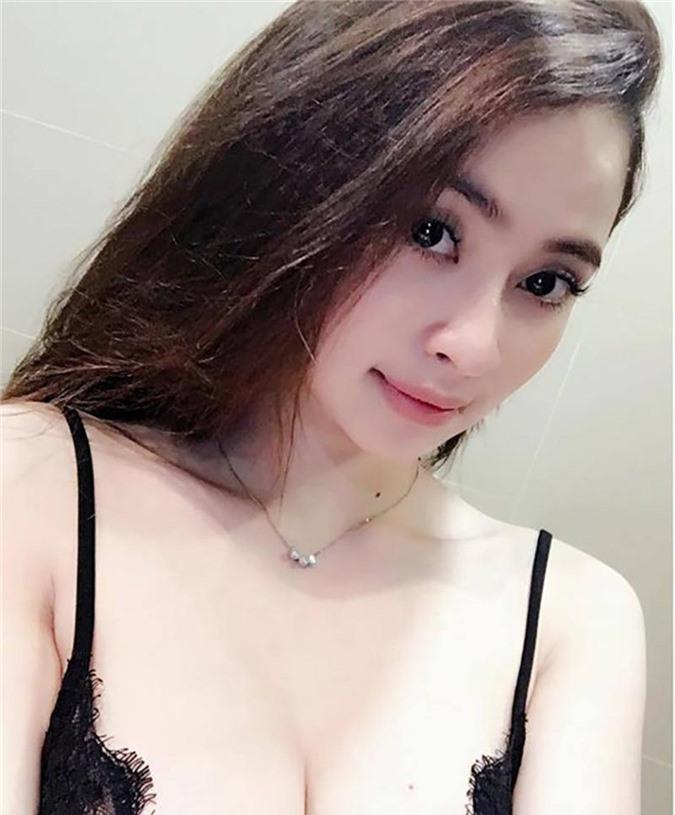 4 hotgirl xinh dep co loi song buong tha va truy lac hinh anh 8