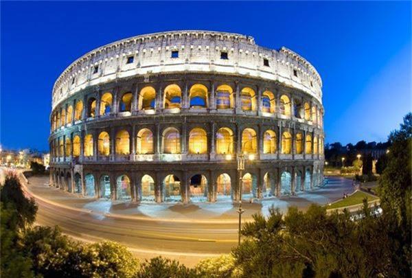 Đấu trường La Mã (Ý)