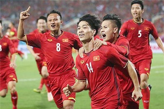 AFF Cup, tin tức AFF Cup, ĐT Việt Nam, bóng đá Việt Nam, Park Hang Seo