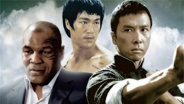 "kungfu ngoai doi thuc cua ""diep van"" chan tu dan co thuc su kinh khung? hinh anh 1"