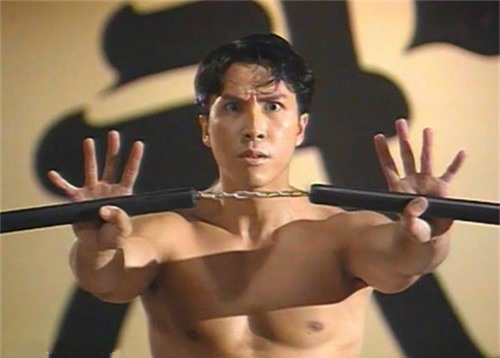 "kungfu ngoai doi thuc cua ""diep van"" chan tu dan co thuc su kinh khung? hinh anh 3"