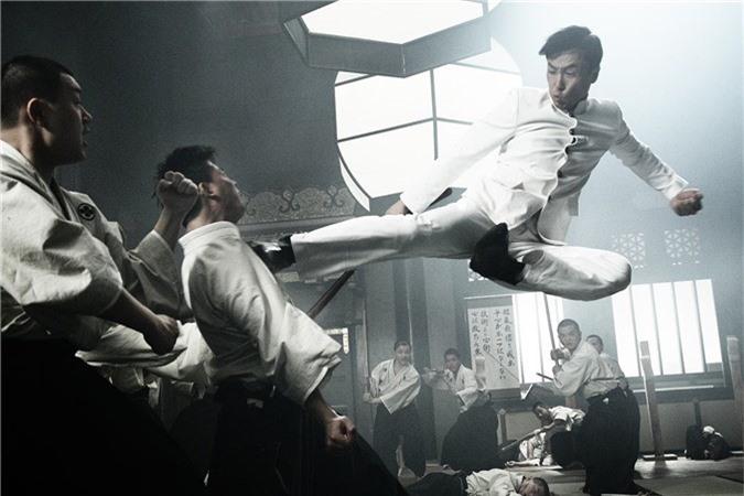 "kungfu ngoai doi thuc cua ""diep van"" chan tu dan co thuc su kinh khung? hinh anh 4"