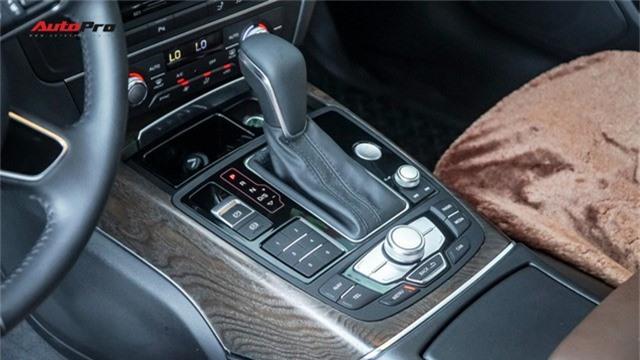Những lý do sẽ thuyết phục khách hàng bỏ hơn 2,2 tỷ đồng để sắm Audi A7 Sportback 2016 - Ảnh 7.