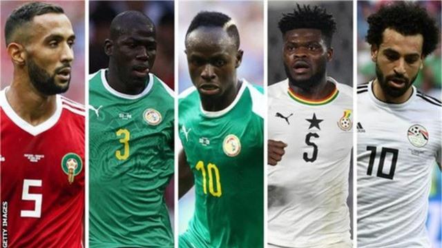 Salah và đồng đội Mane cạnh tranh Cầu thủ hay nhất châu Phi 2018 - Ảnh 1.