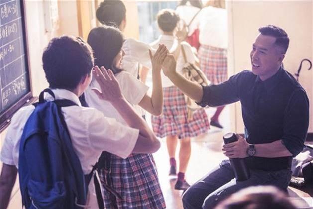 5 giáo viên hắc ám trong suy nghĩ của lũ học trò là mọt phim châu Á - Ảnh 2.