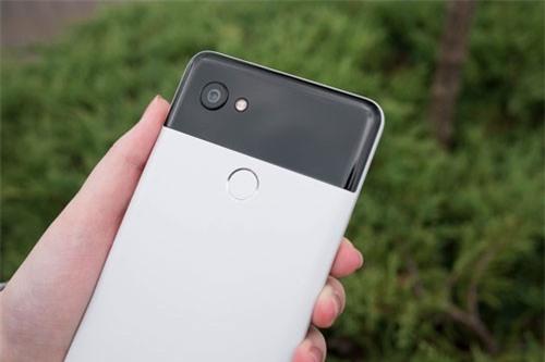 5. Google Pixel 2 XL (tốc độ chụp: 0,951 giấy/tấm).