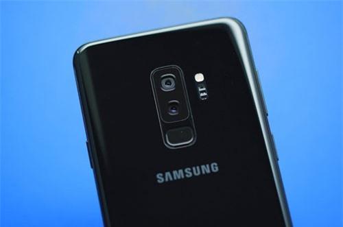 =6. Samsung Galaxy S9 Plus (tốc độ chụp: 1 giấy/tấm).