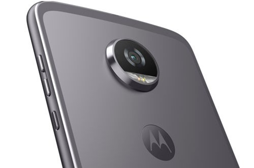 =6. Motorola Moto Z2 Play (tốc độ chụp: 1,1 giấy/tấm).