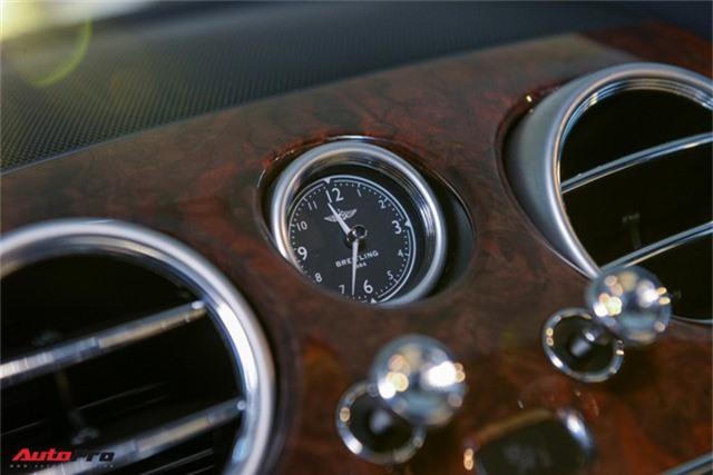 Bentley Flying Spur V8 S gần 17 tỷ đồng ra mắt tại Việt Nam - Ảnh 15.